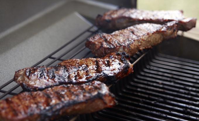 肉、肉、肉!!