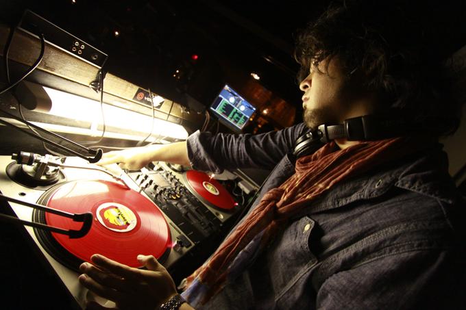 DJ YUTARO 1