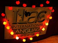 ILACのポートレート写真(バンクーバーの語学学校)