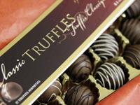 バンクーバー冬のチョコレート祭り