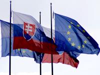 スロバキアの街(ブラチスラバ)