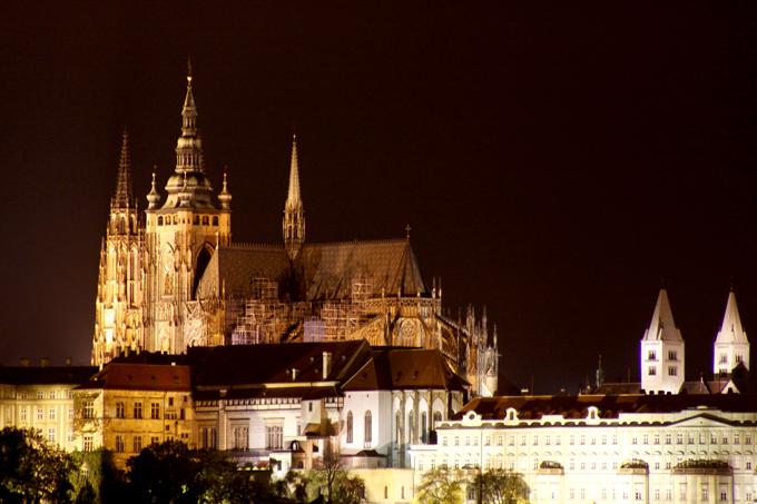 プラハ城の画像 p1_37