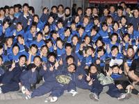 東海大学ラクロス部2010〜関東学生リーグ準決勝〜男子/女子