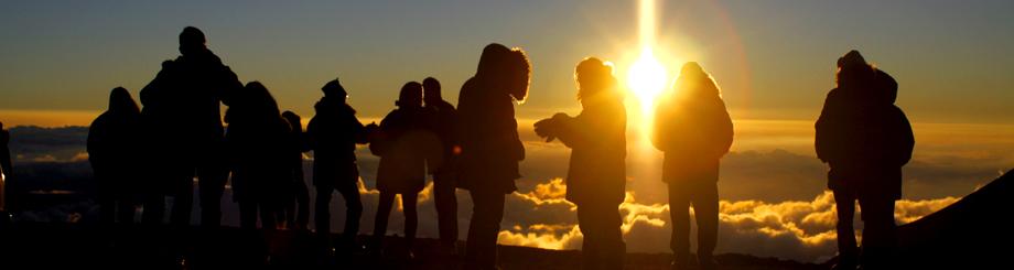 25歳を迎えて〜ハワイのマウナケア山頂で見た景色〜