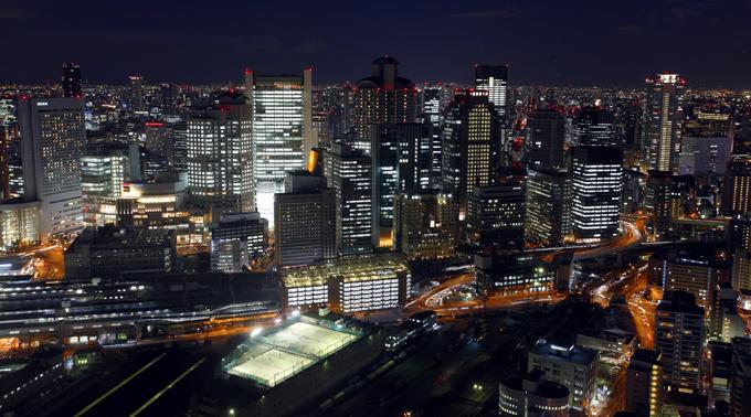 「大阪」〜夜の編〜