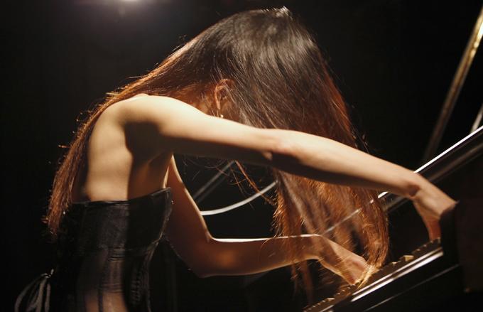 「Piano」