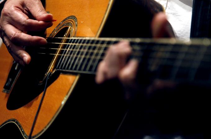 「Guitar」